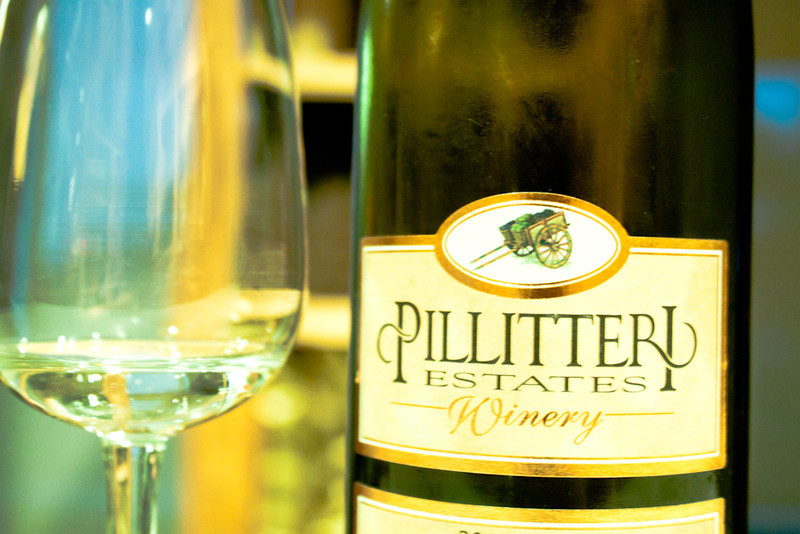 career break travel adventures in Canada, Pillitteri wine, ice wine
