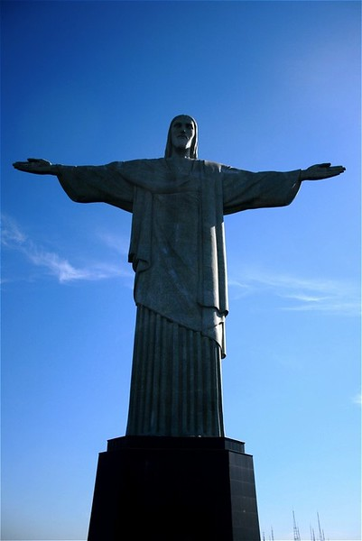 career break, career break travel, career break advice, travel the world, Brazil travel