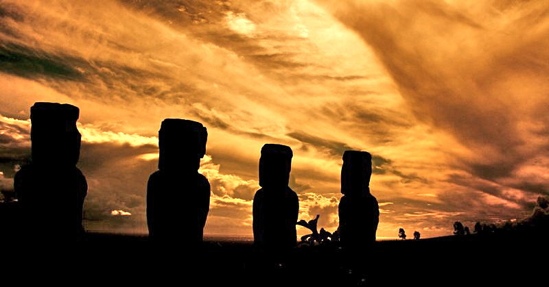 career break, career break travel, career break advice, travel the world, Chile travel, Easter Island travel