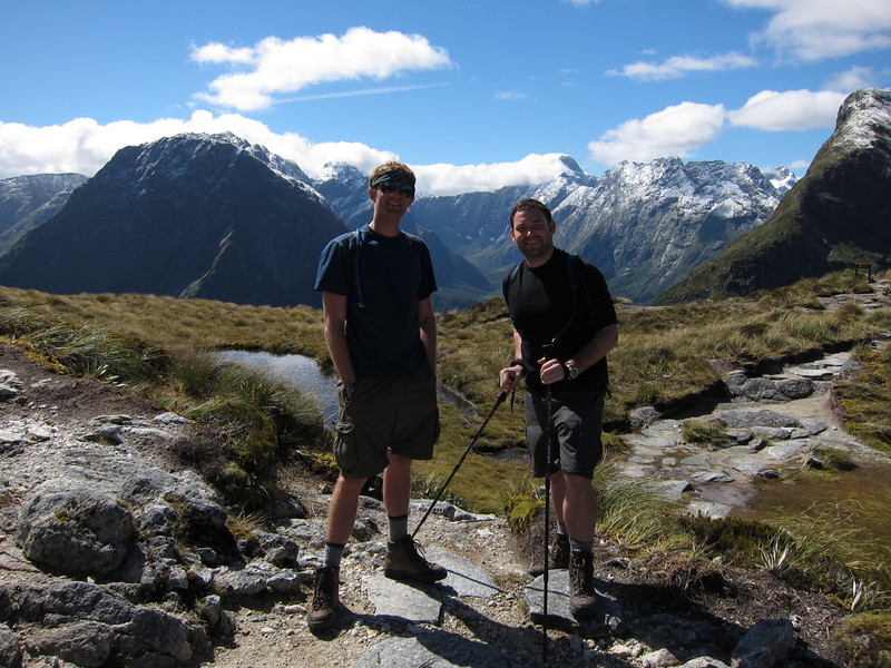 Global Encounter, career break travel in New Zealand, hiking new zealand